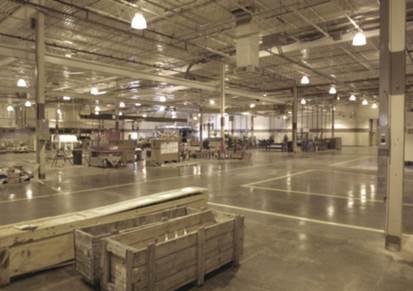 industrial construction Smet